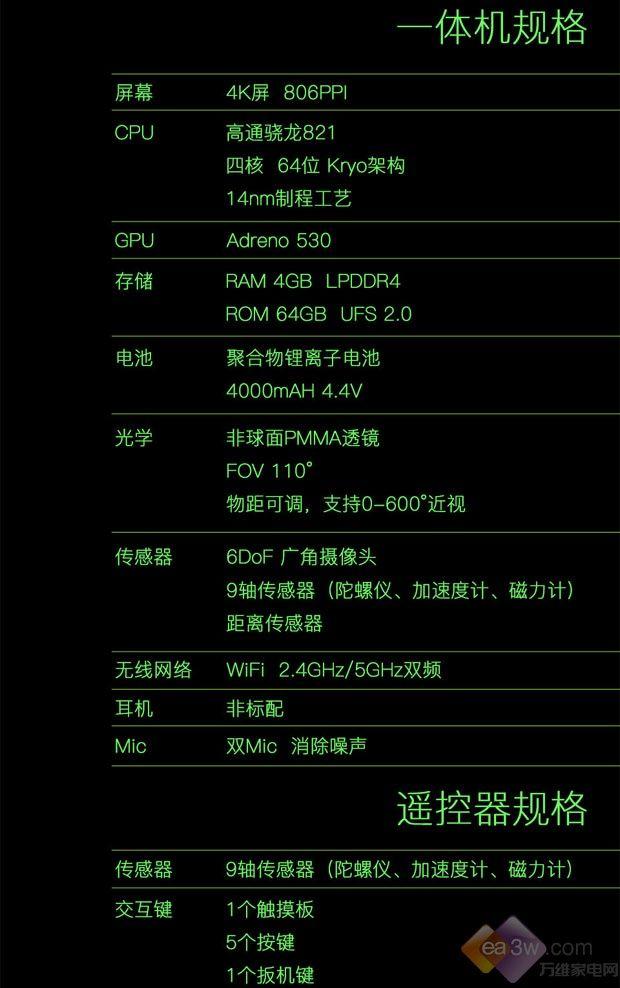 爱奇艺4KVR亮相CITE2017