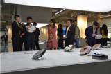 福玛特机器人小镇正式投产,深耕智能物联家居系统