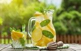 涨姿势!你真的会泡柠檬水吗?