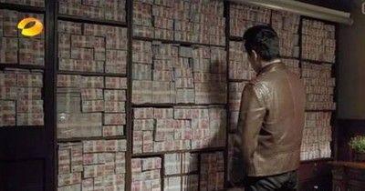 人民的名义热播 你看到哪些钱柜娱乐平台在做背景板?