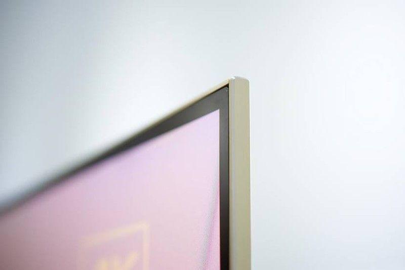 TCL XESS 6.9mm超薄量子点X3高清美图赏析