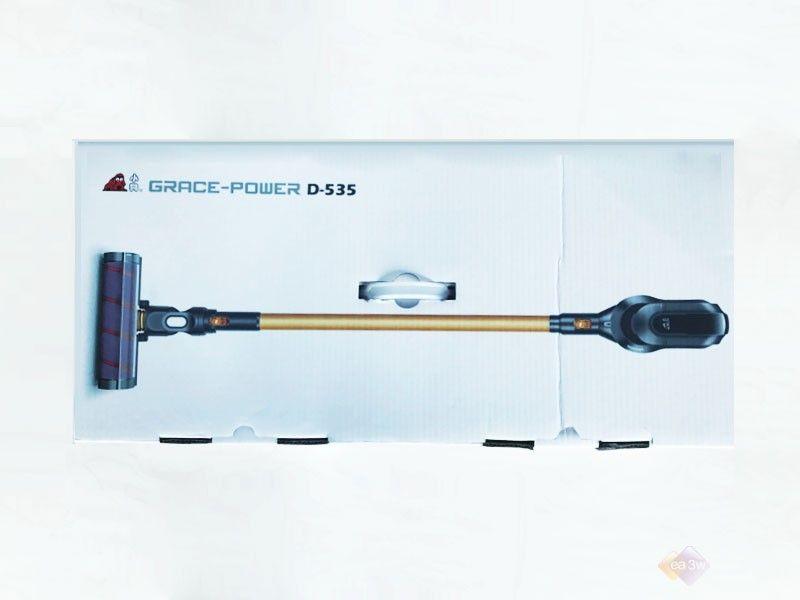 为啥90后更爱无线吸尘器?小狗D-535测试让你秒懂
