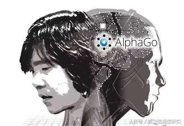 """这些年优秀的人工智能,不只有""""阿尔法狗"""""""