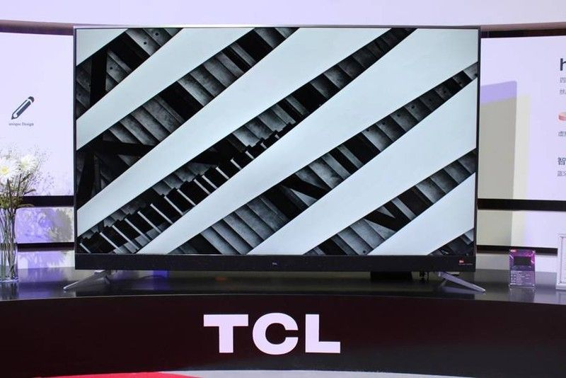 大饱眼福!TCL C2剧院电视高清大图看这里