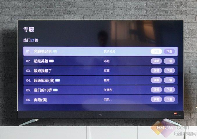 音画质剧院级标准品质 TCL C2剧院电视全球首发评测