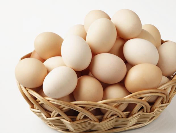 冰箱里的鸡蛋坏不坏 只需这一招就可鉴别