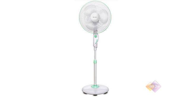 夏季降温用电风扇比空调好?不注意这几点会出大事