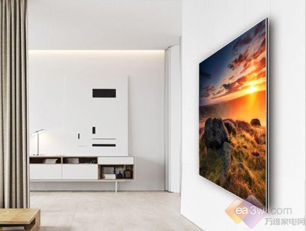OLED 长虹CHiQ人工智能电视Q5A系苏宁首发