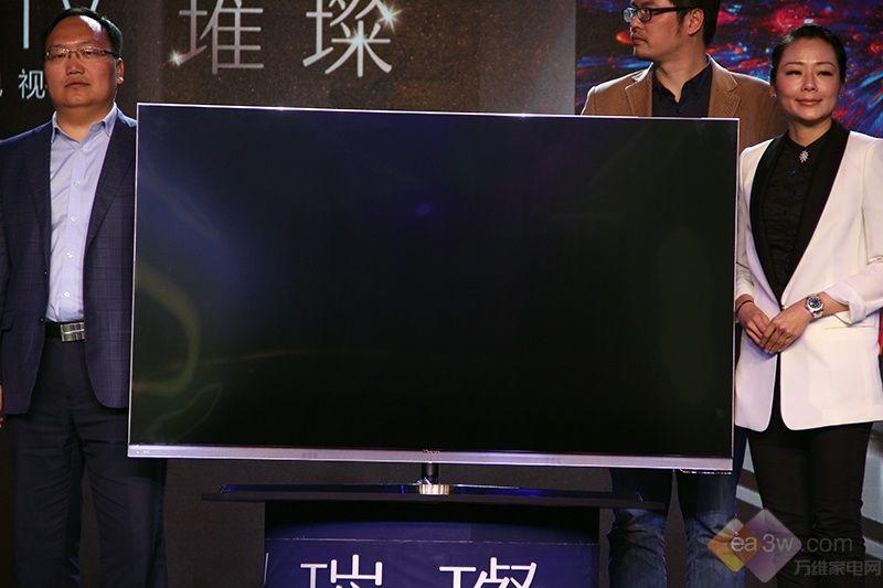 九球天后潘晓婷为何会用八字评价海信璀璨电视,准吗?