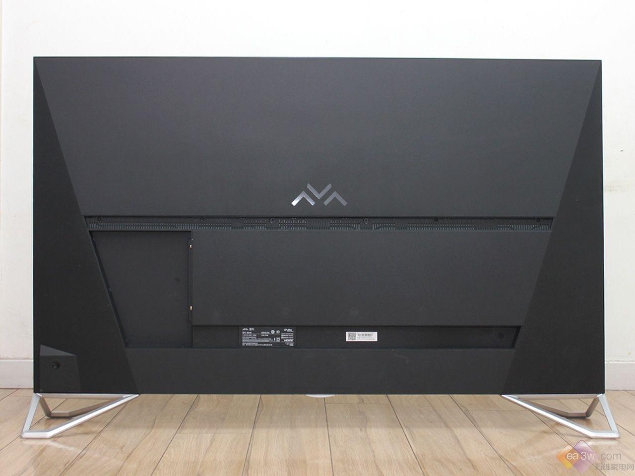 简单为王!雷鸟首款智能电视I55-UI测评