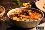 每日一道家常菜:来自宁夏的汤面片