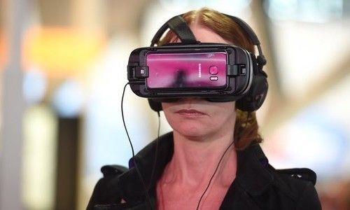 VR会是电视行业的未来吗?从这几个看端倪