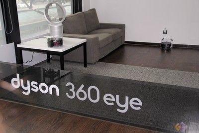 戴森360 Eye吸尘机器人中国开售,背后的秘密解读!