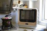 对于免安装洗碗机你是不是也存在疑虑?主编真实体验带你一探究竟