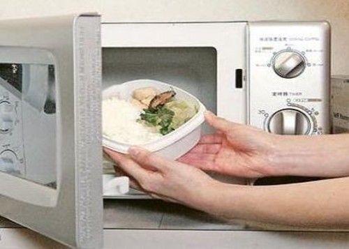 这些食物不适合用微波炉加热!八大诀窍要记牢