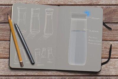 每日好物:这款智能水杯与医疗挂钩,真的好用吗?