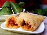 每日一道家常菜:五香鲜肉粽