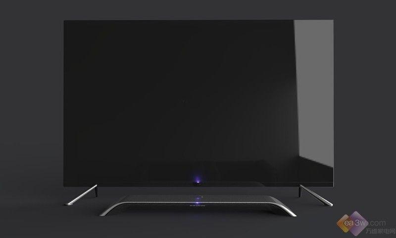 轻奢水晶黑 AQUOS夏普旷视S60U真机图赏