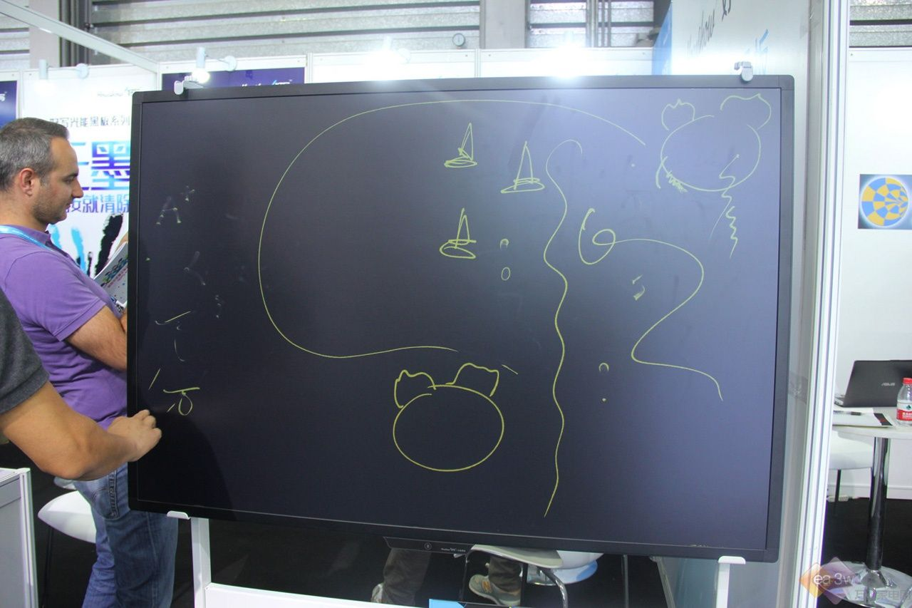 逛CES Asia 2017有感:看未来智能有多牛