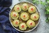 每日一道家常菜:清热祛痱的酿苦瓜