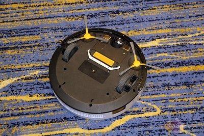 塔波尔扫地机器人良心之作,玛奇朵M1新品发布