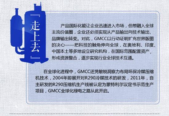"""图解实力派""""出海"""" 看GMCC一带一路上的新征途"""