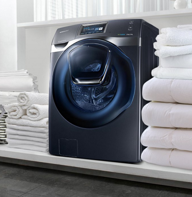 洗衣店隐患重重难信赖 安心添开启轻奢洗衣新时代