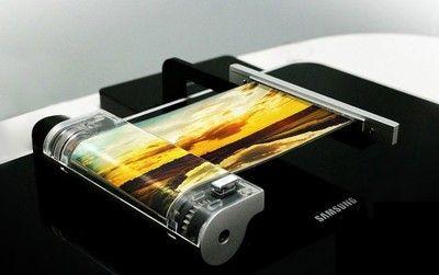 科技早闻:搞大事!三星苹果LG全力突击OLED