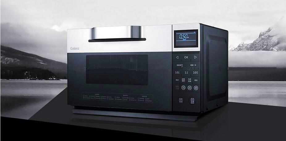 一台微波炉陪伴用户20+格兰仕演绎中国品质