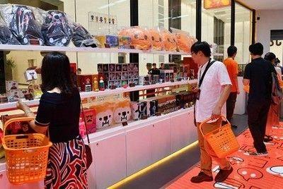 科技早闻:马云无人超市开业,能普惠全国吗?