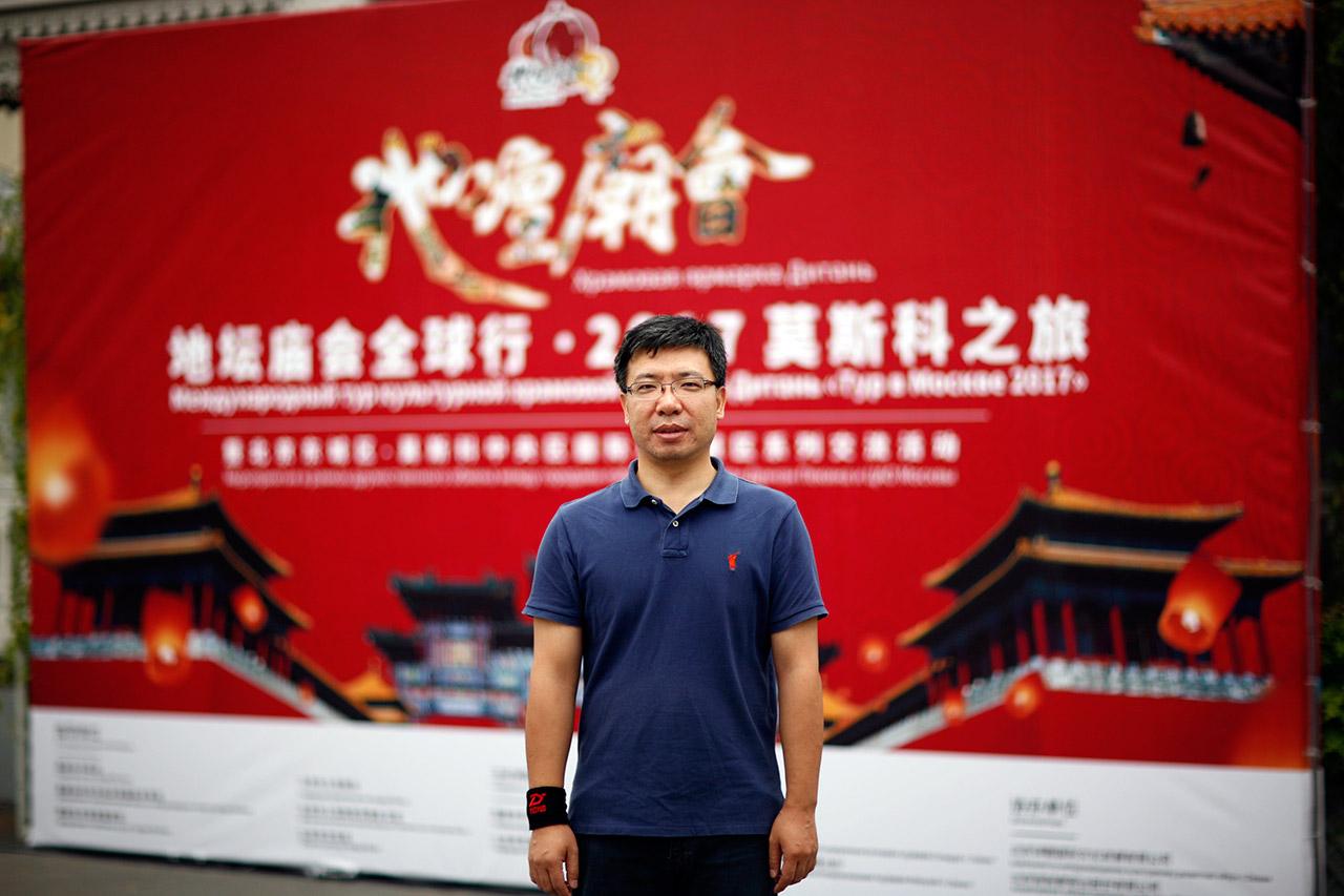 莫斯科开启非遗/民俗大师课堂,弘扬中国传统文化新阵地