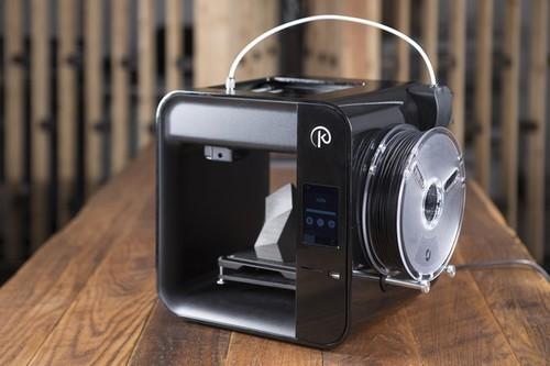 众筹也疯狂!家用3D打印机来袭,众筹仅售$99