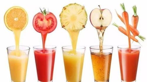 """夏日家中自榨果汁,到底该用什么""""机"""""""