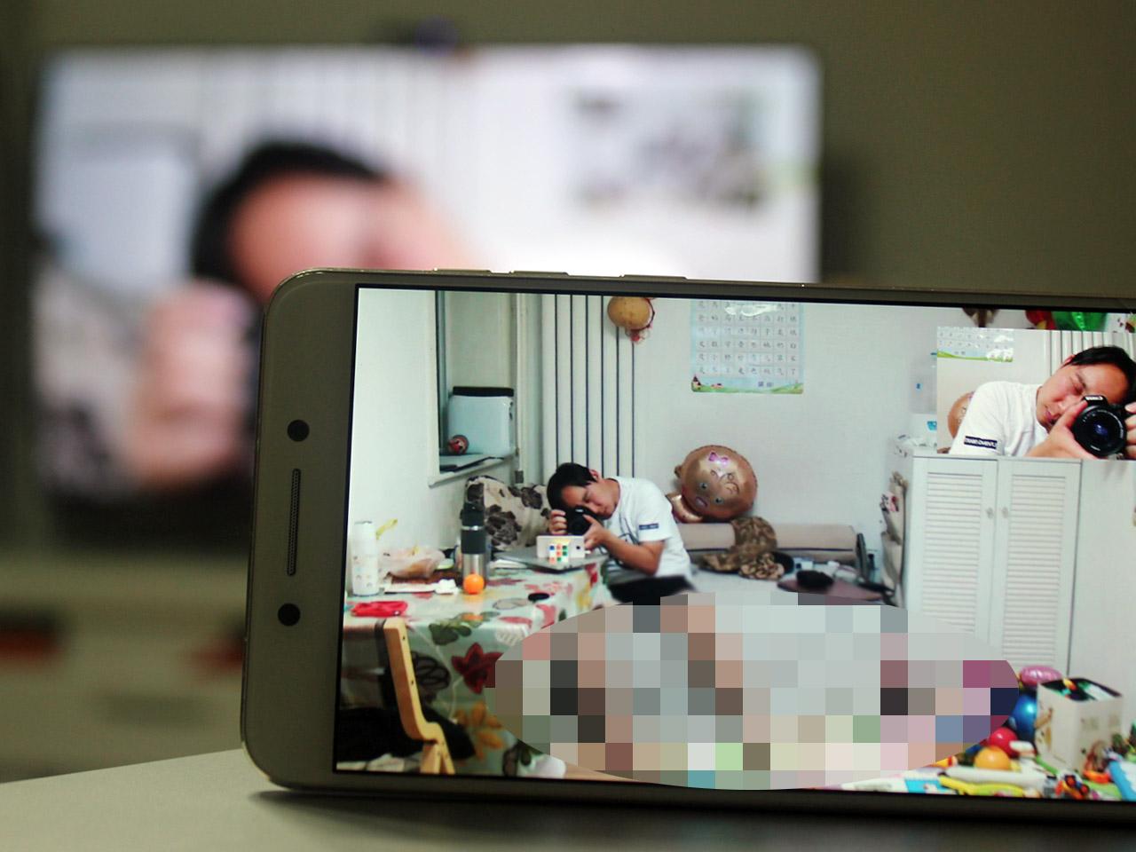 乐视超级电视3秒实现视频通话,亲身体验见真章!