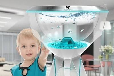 洗衣机设计大比拼!只有一个算得上良心设计