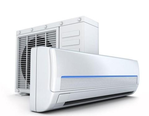 想要清理空调冷凝器?快来这里我教你