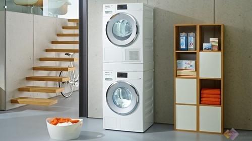 洗衣机都会用,但是你会选择洗衣液吗?