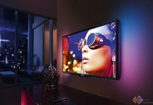 飞利浦9系列液晶电视 演绎高清流畅画质