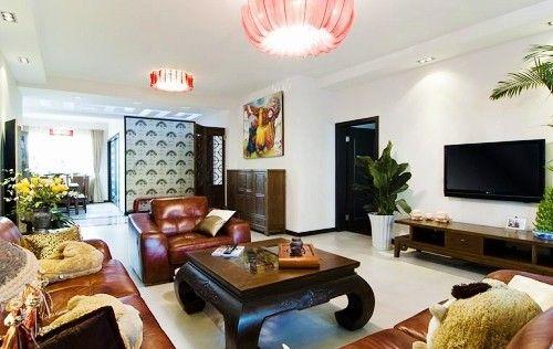 百变时尚选择 完美搭配客厅柜机空调