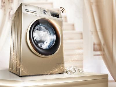 轻松满足全家人的洗衣需求,大容量洗衣机推荐