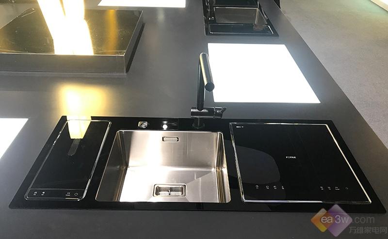 力掀厨房品质革命 方太多款年度新品隆重发布