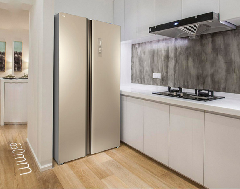 这竟然是一款带碧玺宝石的冰箱,你想把它带回家吗?