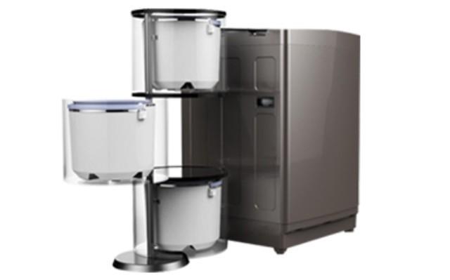 新品大揭秘:TCL冰箱洗衣机将用什么新品闪亮IFA?