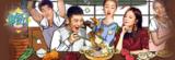 周末好菜大放送:不可不学的《中餐厅》经典菜