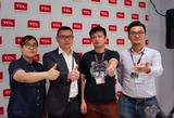 TCL白电尤志松:以革命性创新技术开拓国际市场