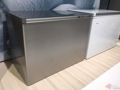 IFA展冷柜新势力,海尔冷柜除了惊喜,还有什么?