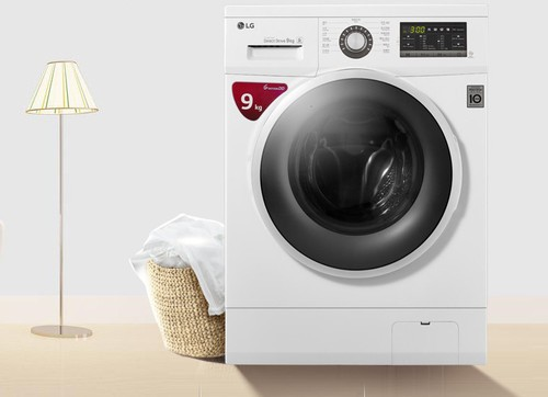 经常洗衣服?还是选择滚筒洗衣机比较好