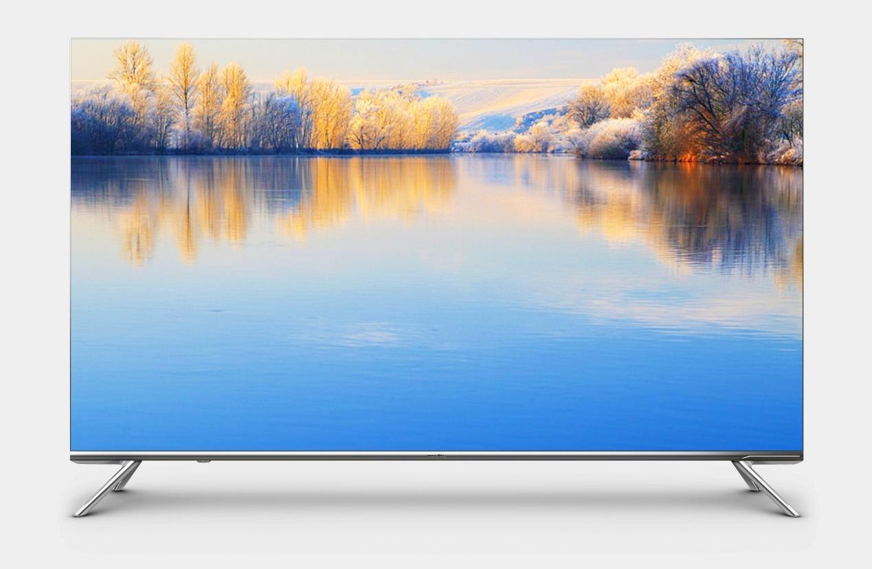 海信发布NU7700影响力系列ULED新品