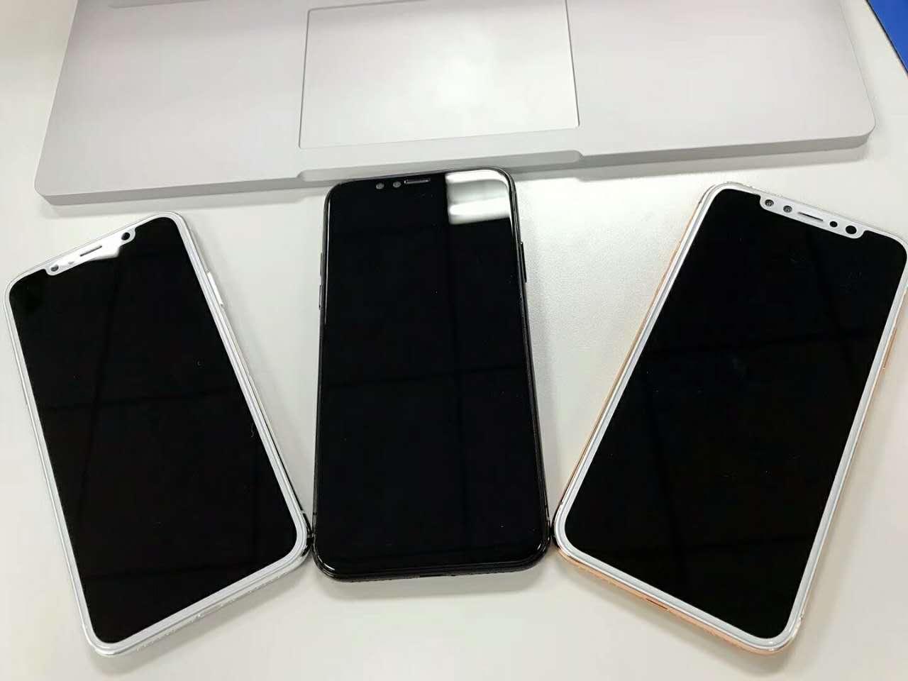 科技早闻:iPhone8发布在即,曝光的细节哪个靠谱?