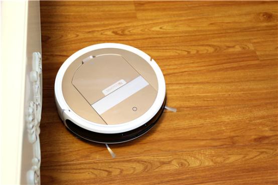 智能扫地机器人好用吗?大品牌性能新升级